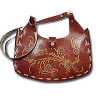 Buy cheap Leather Shanti Bag - LGI-028 from wholesalers