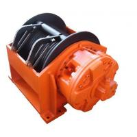 Buy cheap Hydraulic Winch from wholesalers