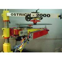 China Ostrich 2000- Large Heavy Duty Shape Cutting Machine wholesale