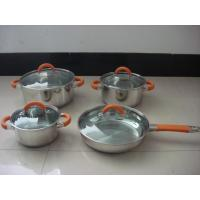 China cookware set non-stick cookware set CYCW-1108 wholesale