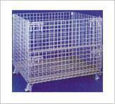 Buy cheap Manual Stacker from wholesalers