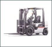 China Fork Lifts