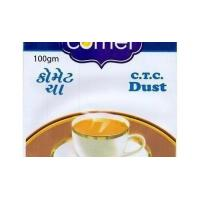 Buy cheap CTC Dust Tea(100 Gm) from wholesalers