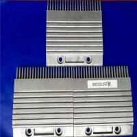 China Escalators Comb Plates wholesale