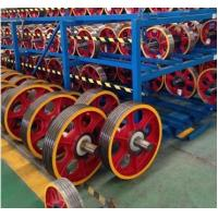 China Elevators Spare Parts Elevators Guide Sheaves/Guide Wheels wholesale