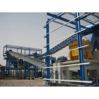 China Gold ore concentration plant wholesale