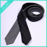 China Fancy Pattern Necktie,Mens' Polyester Woven Cravats on sale