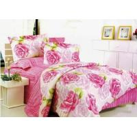 China Floral Printed Comforter Sets wholesale