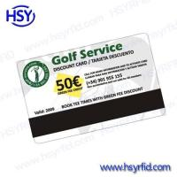 Smart Card Smart Blank Magnetic Card