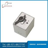 Automatic Door Key Switch