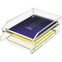 China Acrylic Desk Organizer Tray wholesale
