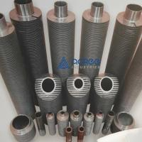 China Extruded Finned Tube wholesale