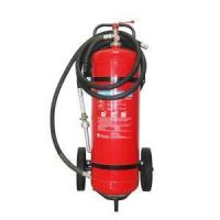 Trolley DCP Fire Extinguisher