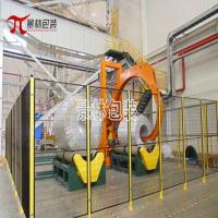 China Master Coil Packing Machine wholesale