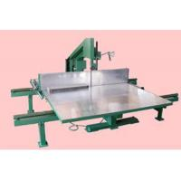 Buy cheap EVA Foam Cutting Machine from wholesalers