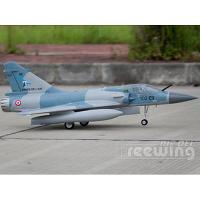 Buy cheap Freewing Mirage 2000C-5 80mm EDF Jet PNP RC Airplane from wholesalers