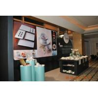 Buy cheap Exhibits Stand: Steelite International@ the next course 2011 from wholesalers