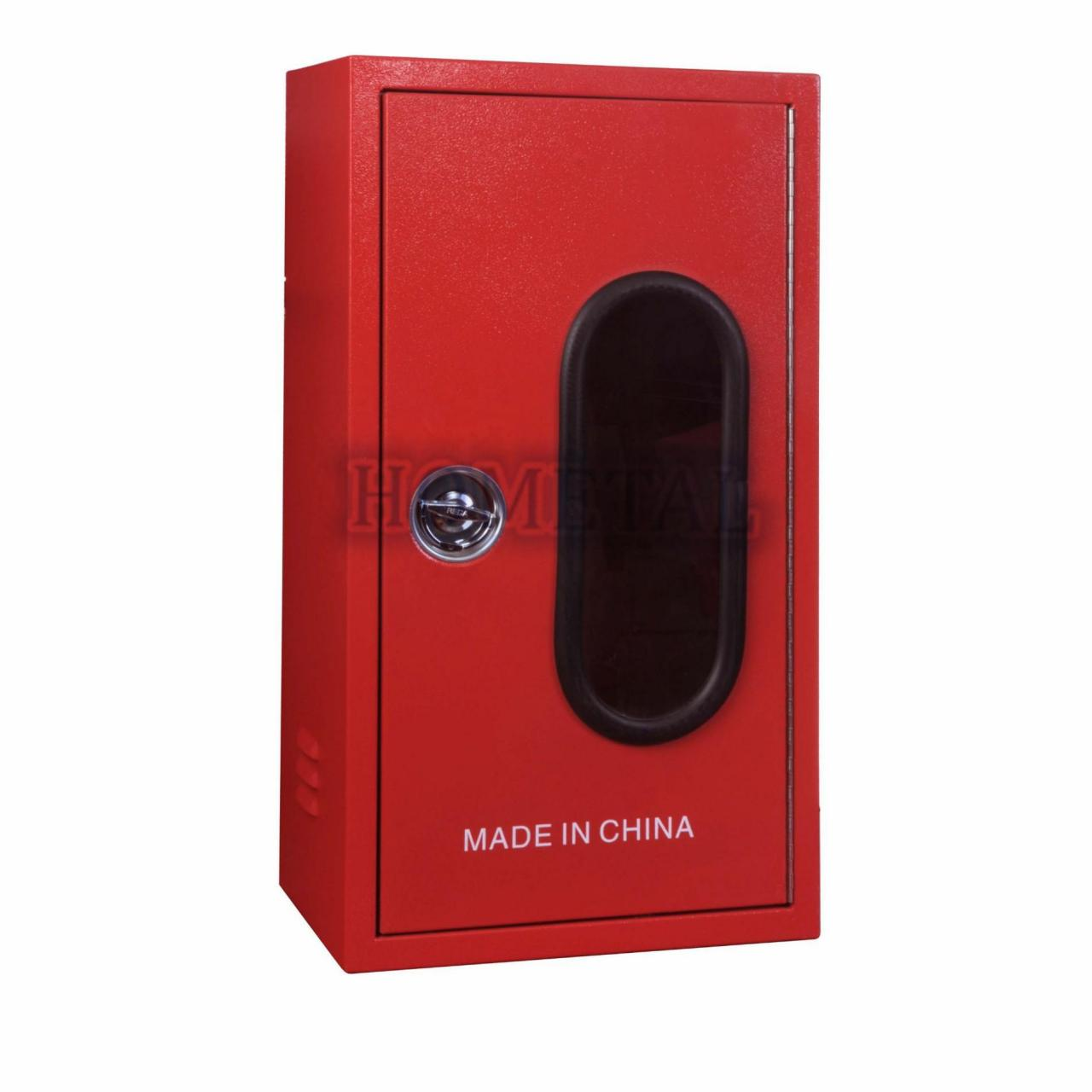 Buy cheap Fire Hose Cabinet With Stainless Steel Material from wholesalers