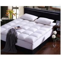Best price high quality comfortable 5-stars hotel mattress topper