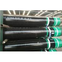 China ERW steel pipe Casing Pipe on sale