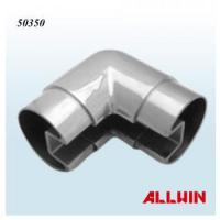 Buy cheap 90 Degree Corner Glass Railing Elbow Connector from wholesalers