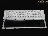 Buy cheap 30W Cree LED Street Light Module , Plastic Waterproof LED Module For Road Lamp from wholesalers