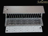 Buy cheap 160 Lm / W Street Light Module Type 2 PC lens PCB soldering 3535 Cree led from wholesalers