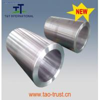 Buy cheap Coiler steel sleeve from wholesalers