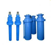 China Hydraulic Cylinders for Compactors and Balers on sale