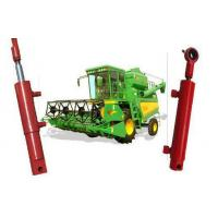 China Agricultural Equipment Combine Harvester Hydraulic Oil Cylinder on sale