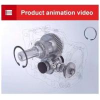 China High precision zsy180 gear box hardened tooth surfacespeed reducer helical reductor on sale