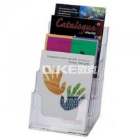 China Acrylic brochure holder wholesale