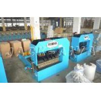 China Roof Panel Arch Crimping Machine wholesale