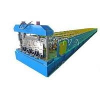 China Steel Decking Roll Forming Machine wholesale