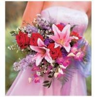 China flower products Lovely Arm Bouquet wholesale