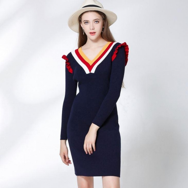 Quality Women Long Sweater for sale