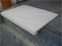 Marble Tint Mint Rebated Tiles