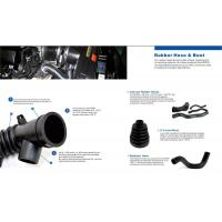 China Rubber Hose&Boot wholesale