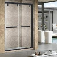 China Shower door LY9201-11 wholesale
