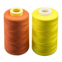 China Cotton Sewing Thread on sale