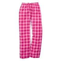 Buy cheap Women's Pajama Bottoms Flannel Sleepwear Check PJS Lounge Pants from wholesalers