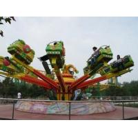 Buy cheap Small bee bounce machine from wholesalers