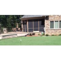 Buy cheap Kansas Artificial Grass Installation from wholesalers