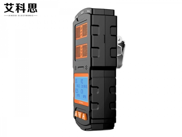 China X-4 4 In 1 Gas Detector