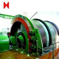 Buy cheap Multi rope friction hoist for lifting coal from wholesalers