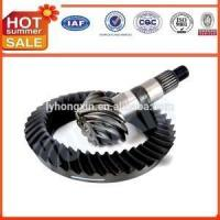 Buy cheap cast steel gear wheel for gearbox equipment from wholesalers