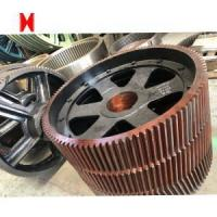 Buy cheap Forging Alloy Steel Spur Pinion From LuoYang from wholesalers
