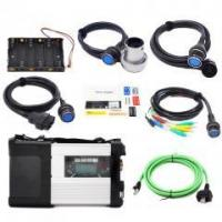 China MB SD Star C5 SD Connect Compact 5 Star Diagnosis with WIFI for Cars and Trucks Multi-Langauge wholesale