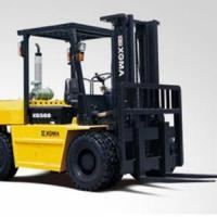 China 8T Internal Combustion Counterbalance Forklift Truck wholesale