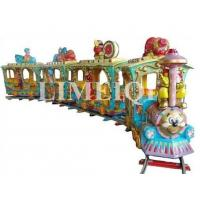 Buy cheap Hot Air Balloon Garden Train D9 from wholesalers